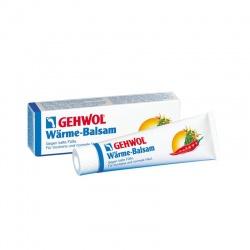 Gehwol Waerme, balsam, rozgrzewający, 75 ml