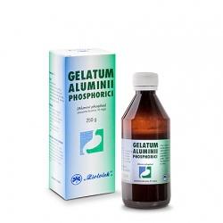 Gelatum Aluminii phosphorici, zawiesina -  250 g