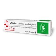 GeloVox Ochrona gardła i głosu, tabletki do ssania, 20 szt