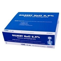 Gilbert NaCl 0