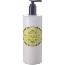 Ginger&Lime Body Lotion