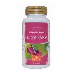 Glucomannan Extrakt