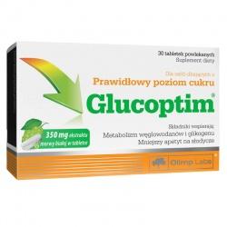 OLIMP - Glucoptim - 30tab