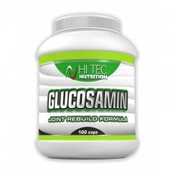 HI TEC - Glucosamin - 100caps