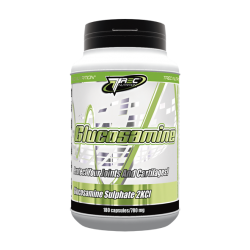 TREC - GLUCOSAMINE - 180 kaps