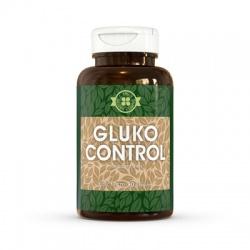 Gluko Control, Herbsecret, 90 kapsułek
