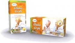 GLUKO-GRYK 60 SASZ
