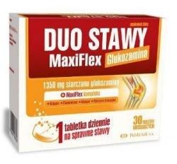 Glukozamina, 30 tabletek