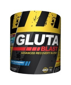 PROMERA HEALTH - Gluta Blast - 228g - 60porcji