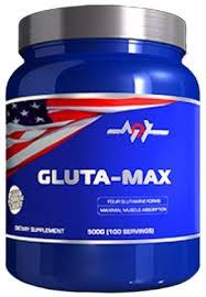 MEX NUTRITION - Gluta-Max - 500 g