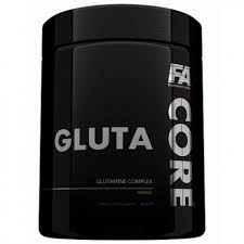 FITNESS AUTHORITY - GlutaCore - 400g