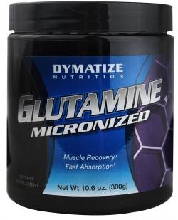DYMATIZE - Glutamine - 300g