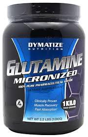 DYMATIZE - Glutamine - 1000g