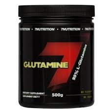 7 NUTRITION - Glutamine