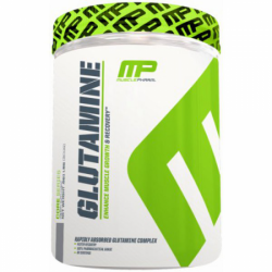 MUSCLE PHARM - GLUTAMINE CORE - 300g