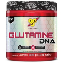 BSN - Glutamine DNA - 309g
