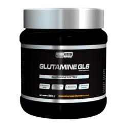 PREMIUM NUTRITION - Glutamine GL6 - 280g