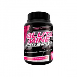 TREC - Glutamine High Speed - 500g
