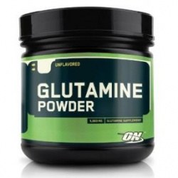 OPTIMUM - Glutamine Powder - 630 g