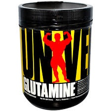 UNIVERSAL NUTRITION - GLUTAMINE POWDER - 600g
