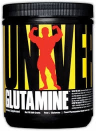 UNIVERSAL NUTRITION - GLUTAMINE POWDER - 300g