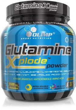 OLIMP - GLUTAMINE XPLODE - 500g