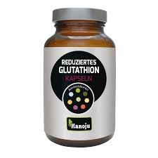 Glutation zredukowany, 60 kapsułek