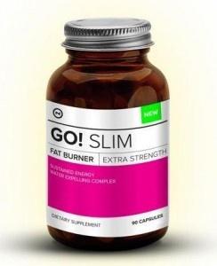GO SLIM - GO SLIM - 90caps