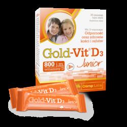 Gold-Vit D3 Junior