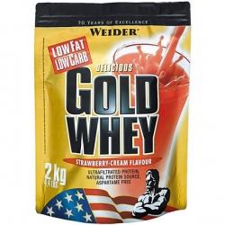 WEIDER - GOLD WHEY 80%