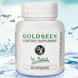Goldseen - DR NONA - odporność, witalność, serce, 60 kapsułek