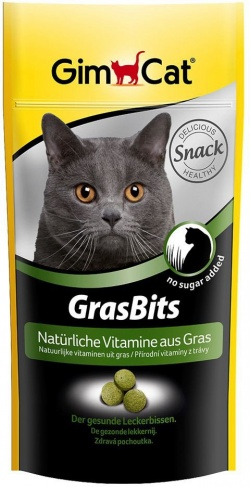 GrasBits, 140 g
