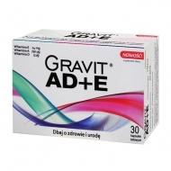 Gravit AD+E