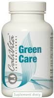 Green Care, CaliVita, 240 tabletek