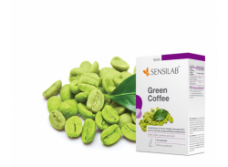 Green Coffee SENSILAB