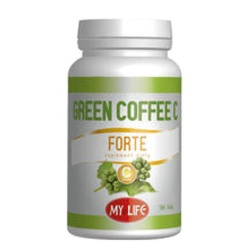 Green coffee C-forte, 100 tabletek
