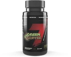 7 NUTRITION - Green Coffee NEW