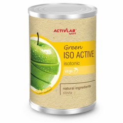 ActivLab  Green Iso Active, 475 g