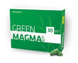 Green Magma tabletki 30szt