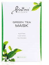 Green Tea Mask
