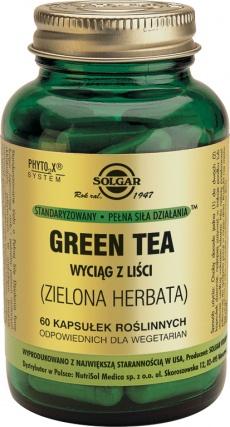 Green Tea Zielona Herbata
