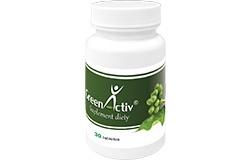 GreenActiv, 30 tabletek