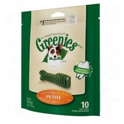 Greenies Petite, Mars Greenies, 10 szt