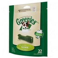 Greenies Teenie, Mars Greenies, 22 szt