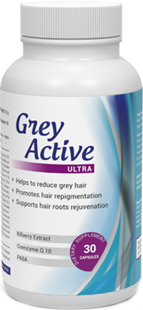 Grey Active Ultra