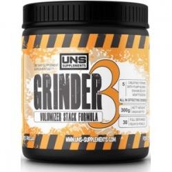 UNS - Grinder 3 - 300g