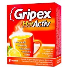 Gripex HotActiv
