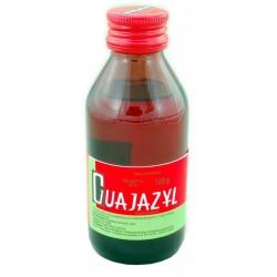 Guajazyl, syrop (Espefa), 150 g