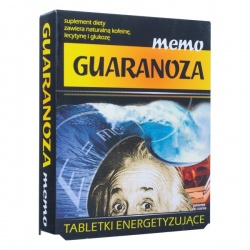 Guaranoza Memo
