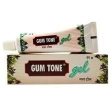 Gum Tone Gel, 50 g